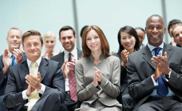 seminar-applause