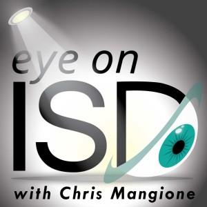 EyeonISD Podcast Logo