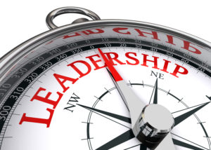 Leadership Compass © Can Stock Photo / gongzstudio